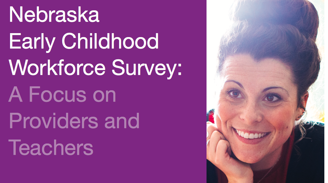 Teacher Focus: Survey Reveals Strengths, Challenges Facing Early Childhood Educators