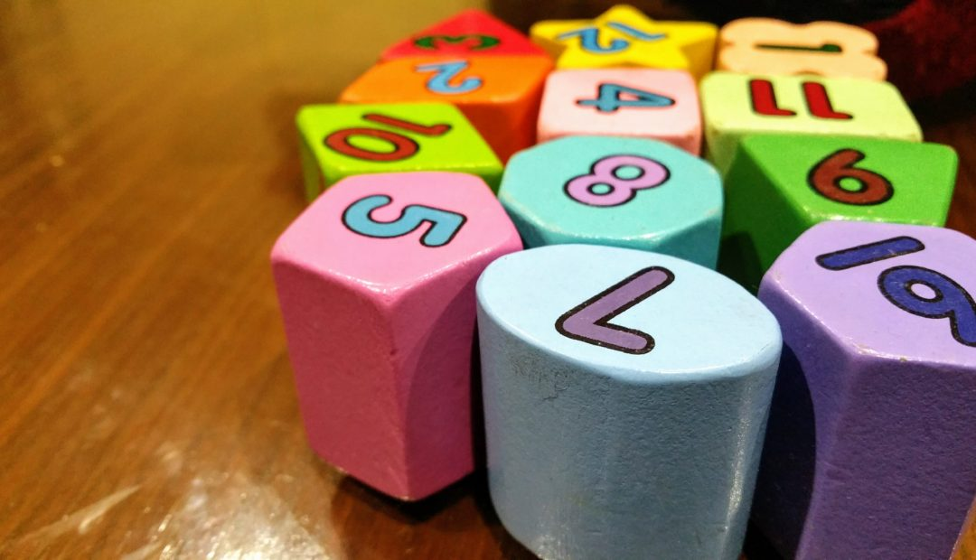 Do the Math: Research Shows Number Games Help Preschoolers Grow Skills – And Address Income-Driven Gaps