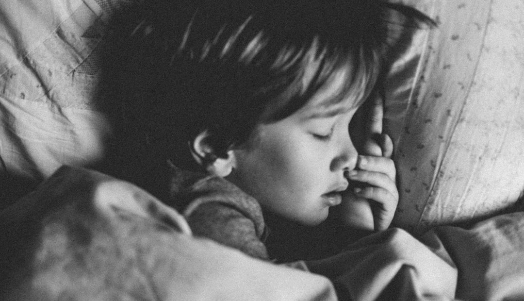How Sleep Helps Preschoolers Learn