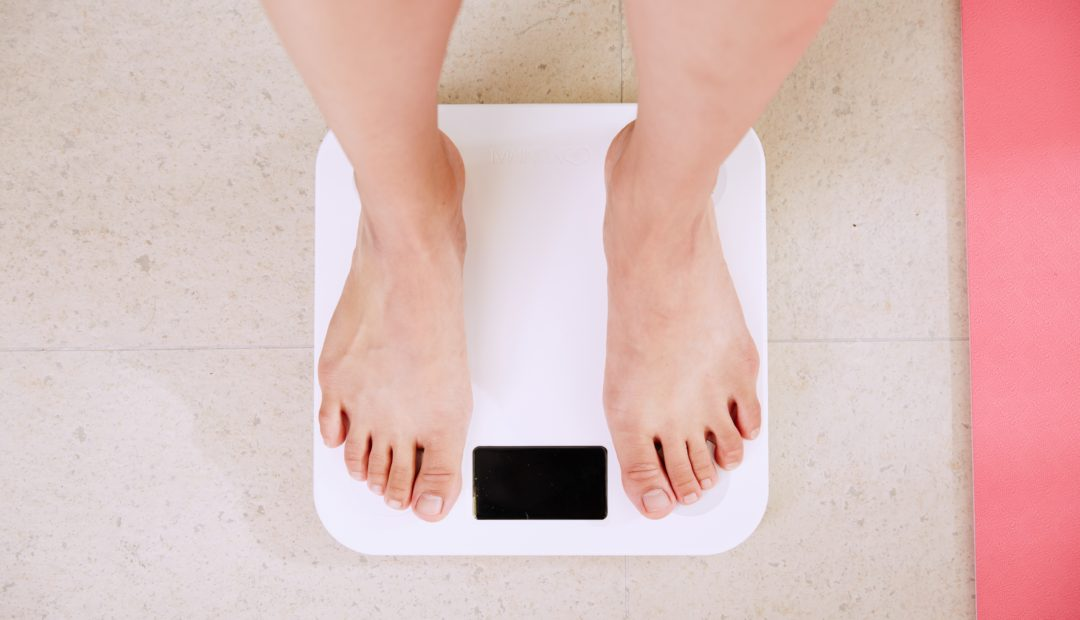 Study Links Early Childhood Obesity to Lower IQ Scores