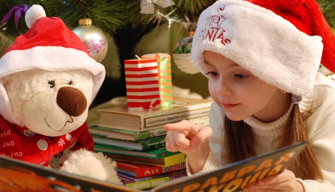 """""""The Goldilocks Effect"""": The Best Method of Storytelling for Children"""