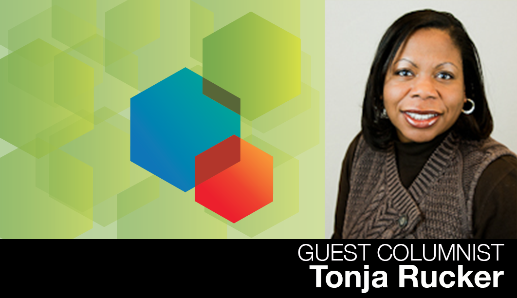 Tonja Rucker, Program Director, Early Childhood Success, National League of Cities