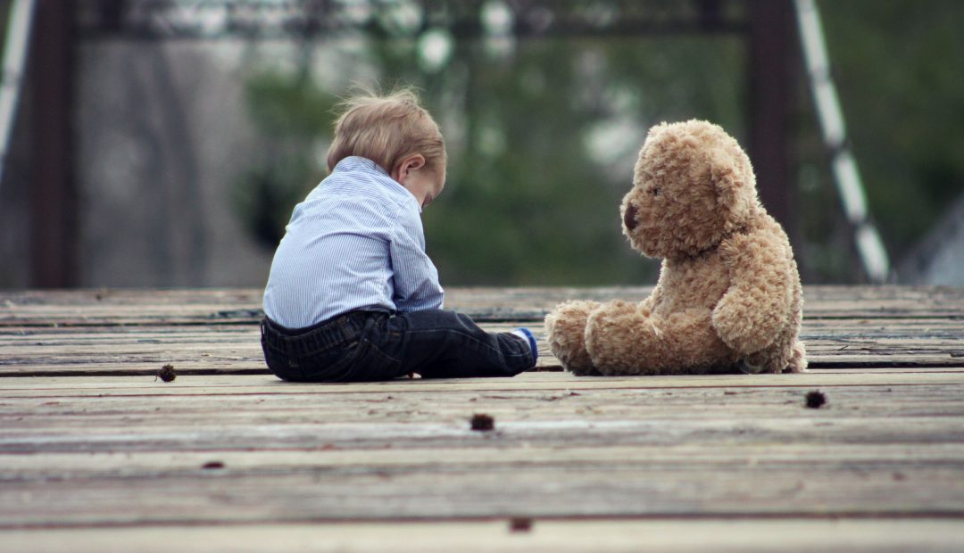 Nearly 20 Percent of U.S. Children in Poverty: U.S. Census