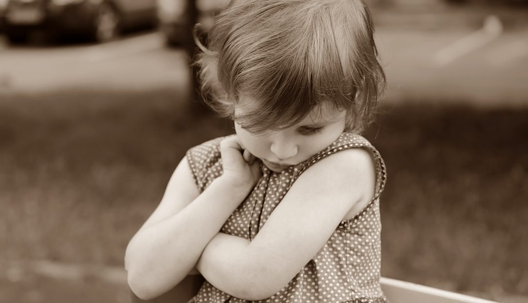 With Executive Function, Child's Temperament Can Impact School Readiness