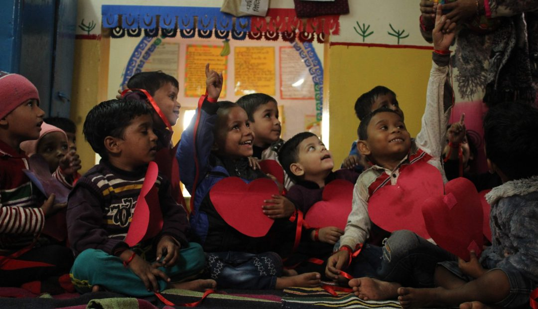 Global Early Learning Includes 'Right to Education for All'