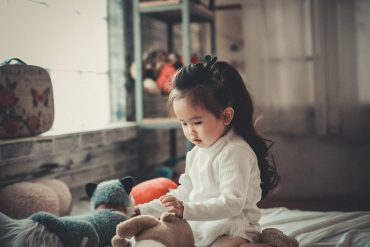 """How can parents choose toys that not only are fun, but also help a child learn? TheAmerican Academy of Pediatrics published a report title """"Selecting Appropriate Toys for Young Children in the Digital Era."""""""