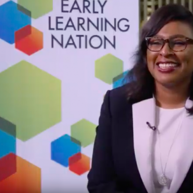 As one of her first acts as Mayor of Rochester, NY, Lovely Warren convened an Early Learning Council. Since then, the Mayor and her city have become national leaders in connecting children, parents, and early education. How does she do it?