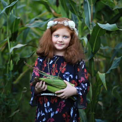 Farm-to-school bill would put healthy food in student lunches