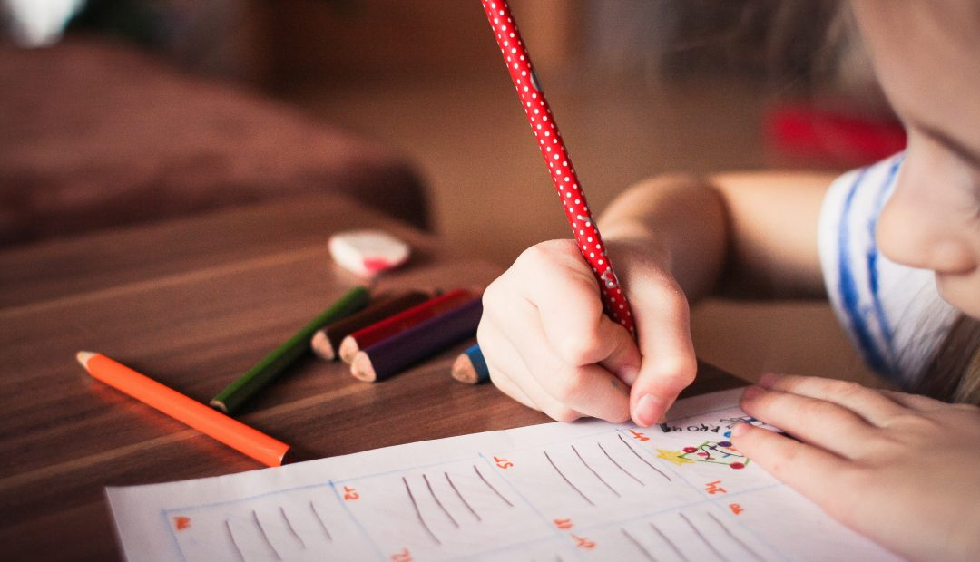 Kindergarten Classes Are Getting More Academic. New Research Says the Kids Are All Right.