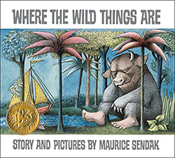 """Where the Wild Things Are,"" by Maurice Sendak"
