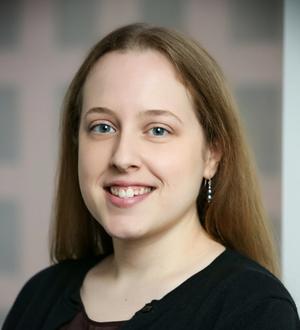 Sarah Minton