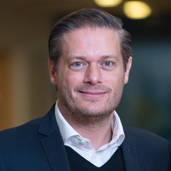 Kasper Ottosson Kanstrup