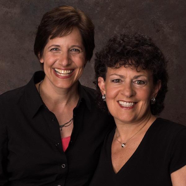 Kathy Hirsh-Pasek and Roberta Michnick Golinkoff