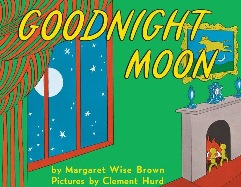 Goodnight Moon: Tips to Teach Focus and Control During Reading Time