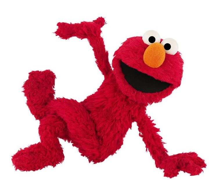 Elmo Says: Tips to Teach Focus and Control During Reading Time