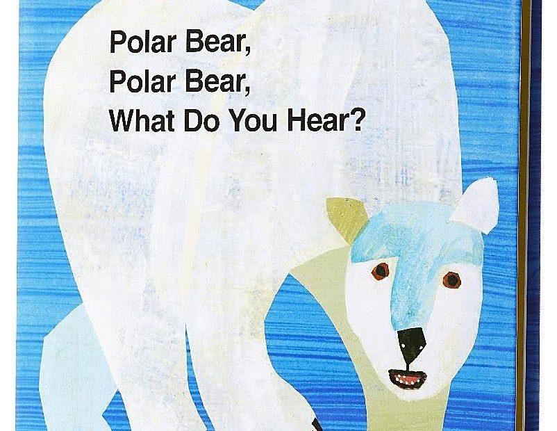 Polar Bear, Polar Bear: Tips to Teach Perspective Taking During Reading Time