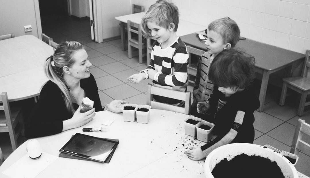 Every Child Belongs: Advice for Teachers on Preschool Students with Special Needs