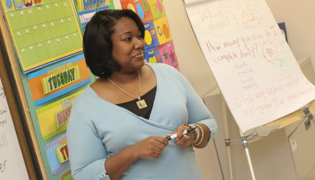 Transitions and Alignment: Strategies Lay Groundwork for Academic Success