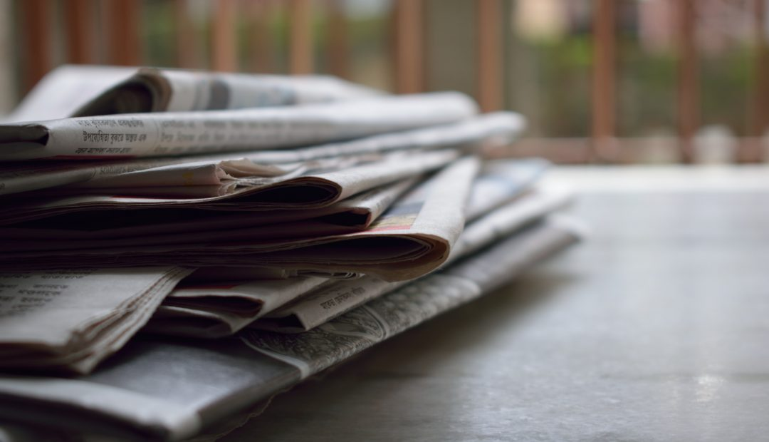 Early Childhood Education News Roundup