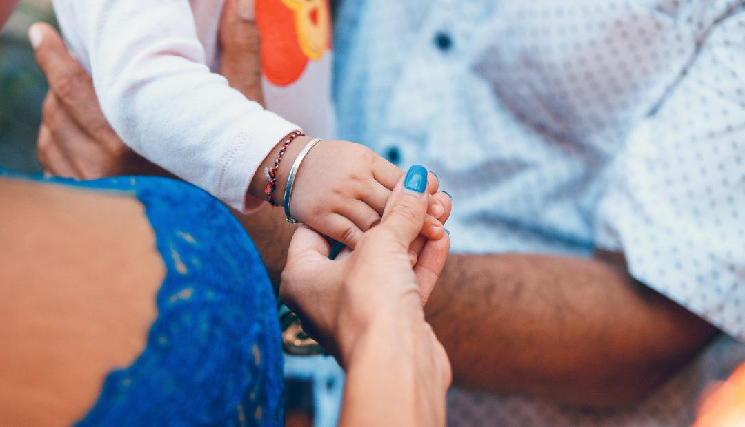 First Time Parents Want To Better Understand First Time Parenting: Research