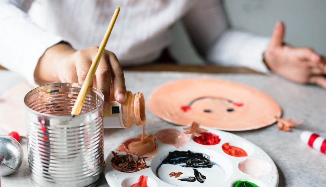 Webinar Explores New Research on the Arts and Early Childhood