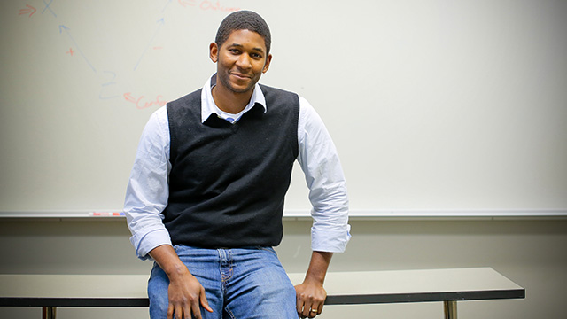Professor Kirabo Jackson, Northwestern University