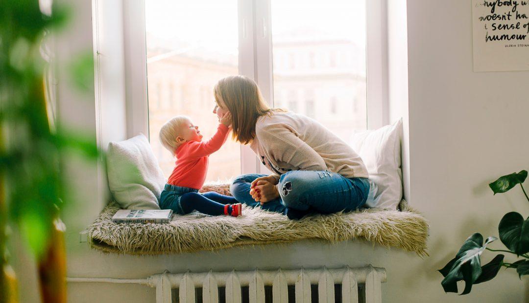 Study Explores Conversation, Early Brain Development Connection