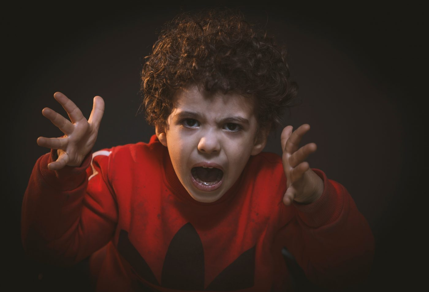 Can Tantrums Today Translate to Learning Challenges Tomorrow?