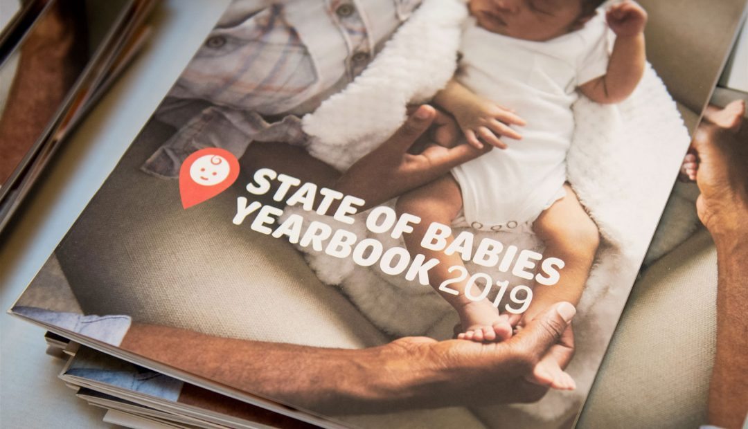 Mapping the Future in Baby Steps: State of Babies Yearbook: 2019