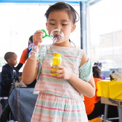 Photo: Jayne Quan, Clinton Foundation